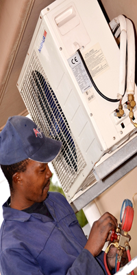 Air-Conditioning, Refrigeration and Ventilation PE - Advanced Cooling